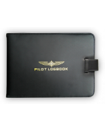 Design4Pilots Logbook cover medium