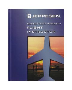 Flight Instructor manual Jeppesen