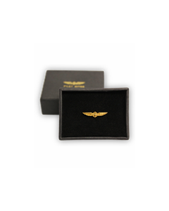 Design4Pilots Pilot wing gold 3.5