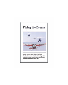 DVD Flying the Dream Micro