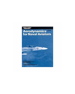 Aerodynamic for Naval Aviator ASA