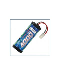 CRP Team Power 7.2V NiMH 4000 batteri