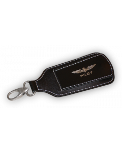 Design4pilots luggage tag