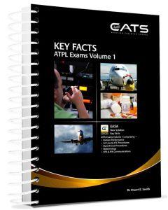 Pooleys Key Facts CPL/ATPL vol 1