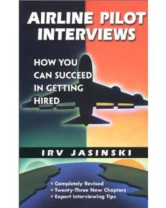 Airline Pilot Interviews (Jasinski)