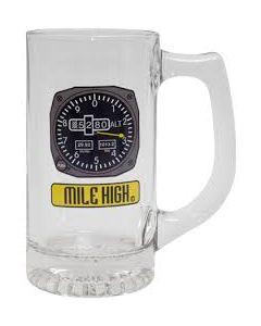 Ølglass Mile High