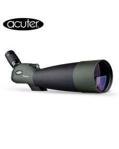 Acuter Naturclose 22-67x100 Spottingscope m/Fotomate 6006 stativ