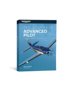 The Complete Advanced Pilot 6th edition