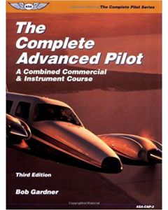 The Complete Advanced Pilot Third Edition