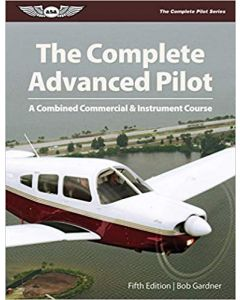 the complete advanced pilot fifth edition