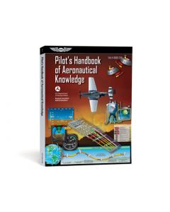 Pilot`s Handbook of Aeronautcal Knowledge