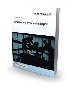 Jeppesen EASA ATPL Airframe and Systems Helicopter