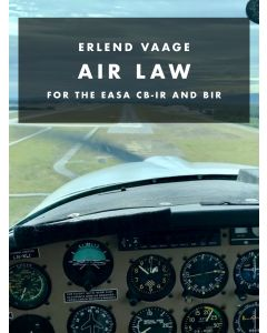 Air Law for EASA CB-IR and BIR