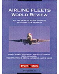 Airline Fleets World Review
