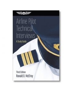 Airline Pilot Technical Interviews ASA