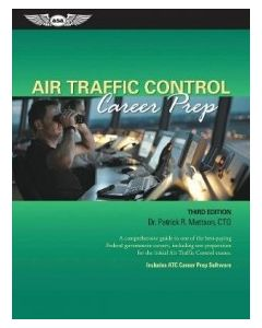 Air Traffic Control Career Prep third Edition 2018