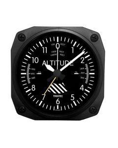 Alarmklokke Altimeter