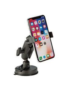 Arcon Robust Universal telefonholder med sugekopp