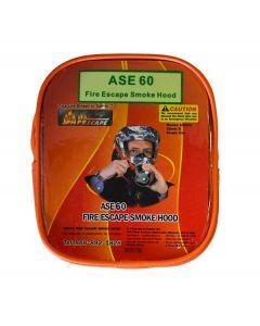ASE 60 Escape Evakueringsmaske/Smoke Hood