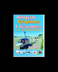 Autogyros Gyroplanes & Gyrocopters
