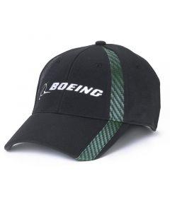 Skyggelue Boeing Carbon Fiber print Signatur Hat