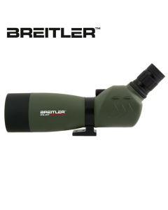 Breitler Pilot 20-60x60 spottingscope med Fotomate 5006 stativ
