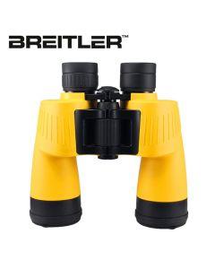 Breitler Vega 7x50 WP Gul