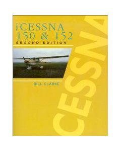 The Cessna 150 & 152 Second edition
