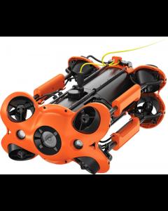 Chasing M2 Pro 200m - Undervannsdrone/ROV