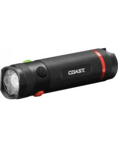 Coast TX12 Lykt Quad colour