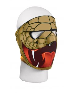 Neopren Facemask/ansiktsmaske Full Face Cobra 2219