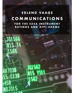 Communication for the EASA Instrument Rating and ATPL-Exams