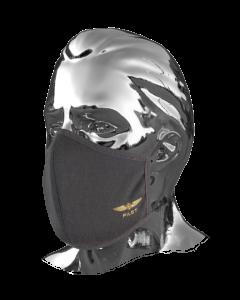 Design4Pilots ansikts maske