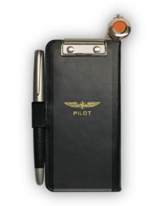 Design4Pilots i-PILOT iPhone 6 og 8+