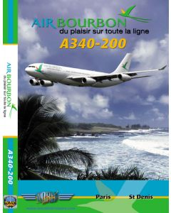DVD Air Bourbone