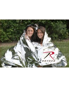 2 Person Polarshield Emergency Blanket