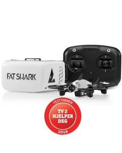 Fat Shark 101 FPV-Race Drone komplett