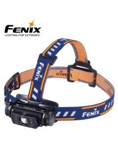 Fenix HL60R oppladbar hodelykt