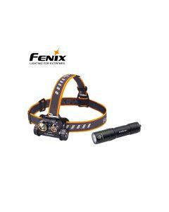 Fenix HM65R Hodelykt