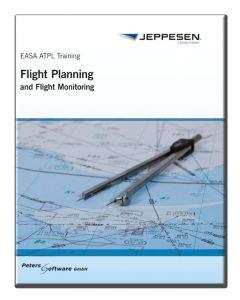 Jeppesen EASA ATPL Flightplanning and flightmonotoring