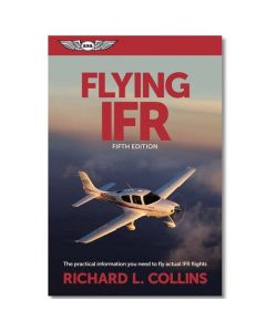 Flying IFR (ASA)
