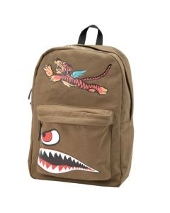 Flying Tiger Backpack - ryggsekk