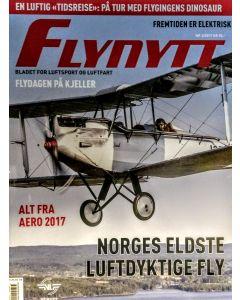 Flynytt nr 3 2017