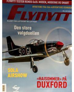 Flynytt nr 4 2017