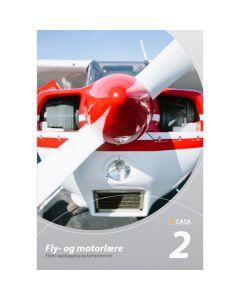 Fly- og motorlære PPL