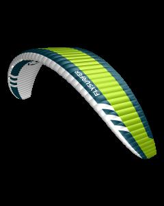 Flysurfer Sonic3-18 Komplett med Infinity bar/lines DEMO