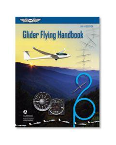 Glider Flying Handbook ASA