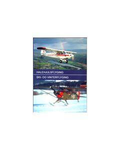 Halehjulsflygning/Ski og vinterflygning