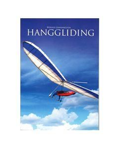 Hang gliding Werner Johannesen
