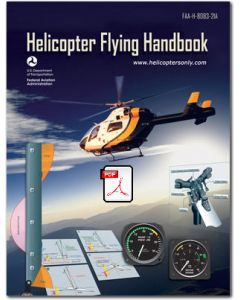 Helilcopter Flying Handbook